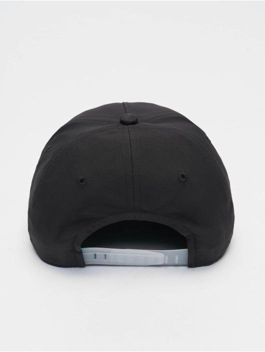 Puma Snapback Caps MapF1 BB czarny