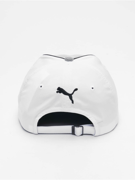 Puma Snapback Caps BMW M MTSP BB hvid