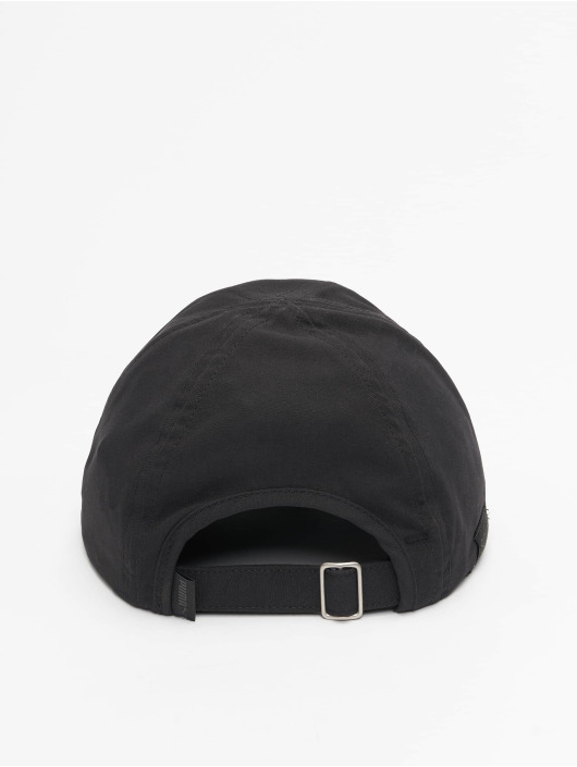 Puma Snapback Caps X SG Sport svart