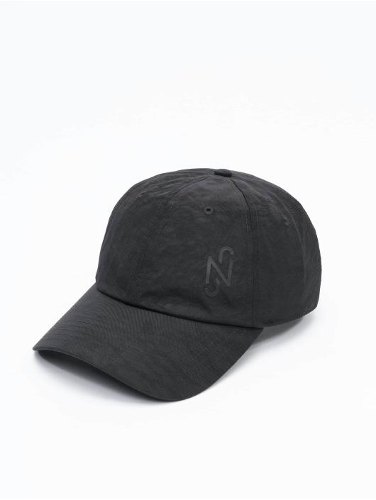 Puma Snapback Caps BB svart