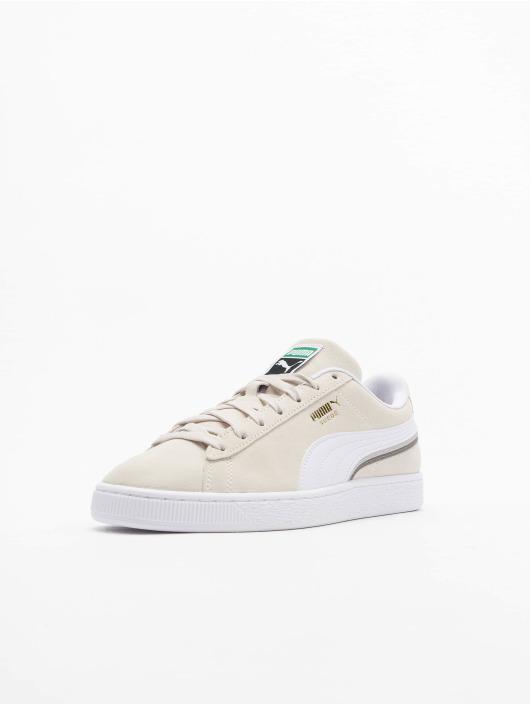 Puma sneaker Suede Triplex beige