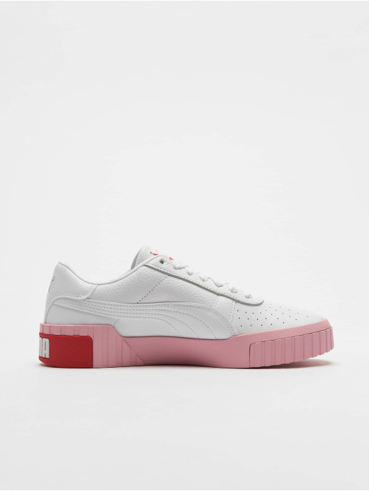 Puma Sneaker Cali Women's bianco