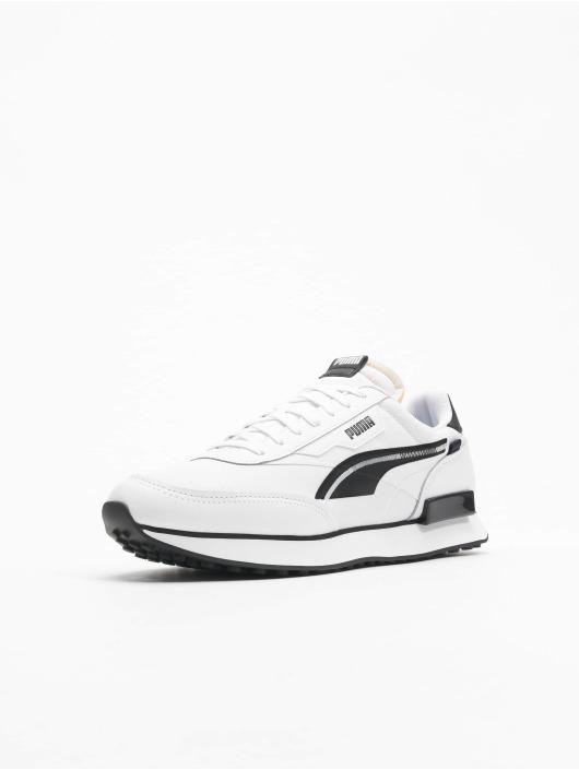 Puma Sneaker Rider Twofold bianco