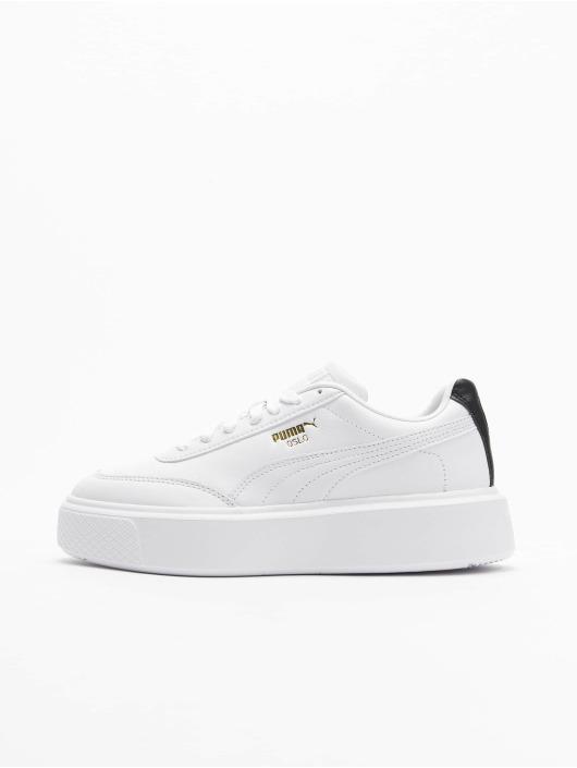 Puma Sneaker Oslo Maja bianco