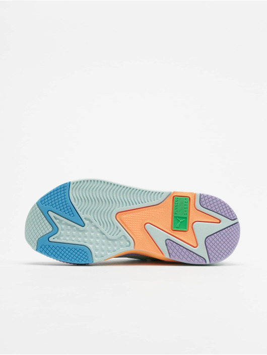 Puma Sneaker RS-X Toys blau