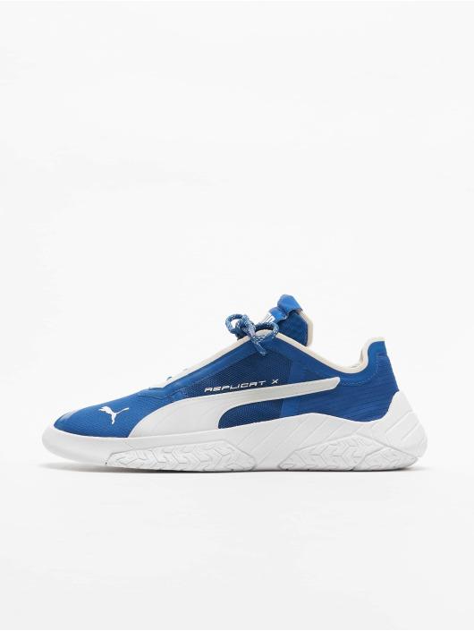 Puma Sneaker Replicat-X Circuit blau