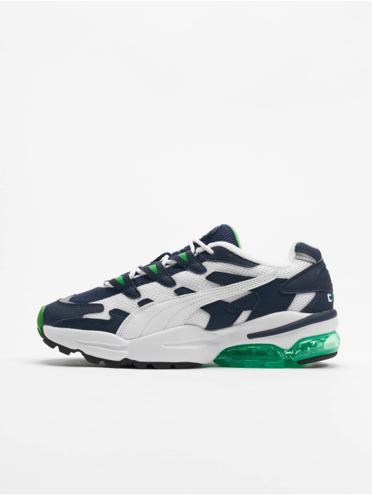 Sneakers Cell Peacoatclassic Og Okzitxup Puma Alien Green 5q4A3RjL
