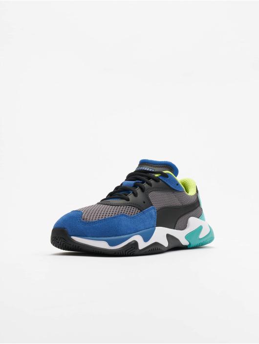 Puma Sneaker Storm Origin blau
