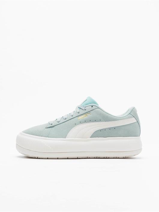 Puma sneaker Suede Mayu blauw