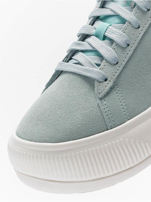 Puma Sneaker Suede Mayu blu