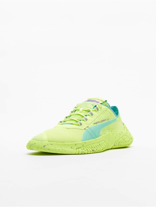 Puma Sneaker Replicat-X gelb