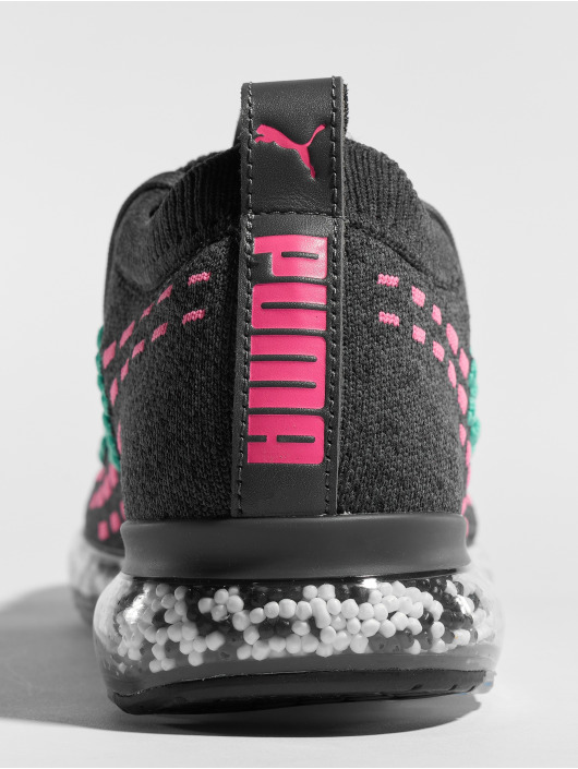 Puma Sneaker Jamming Fusefit grau