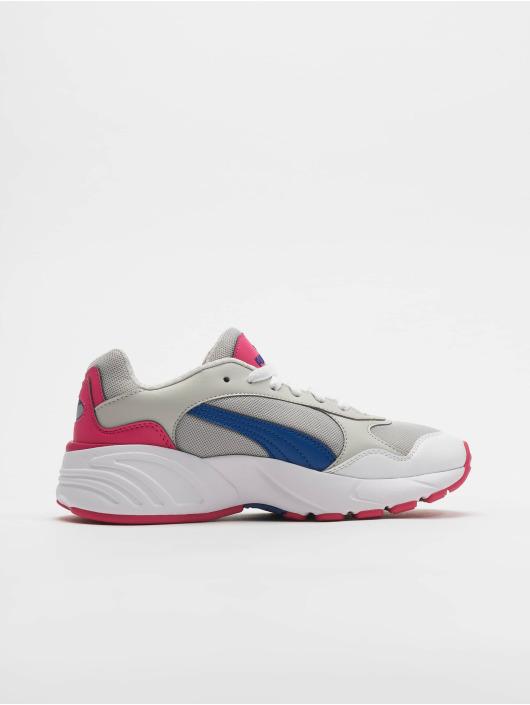 Puma Sneaker Cell Viper grau