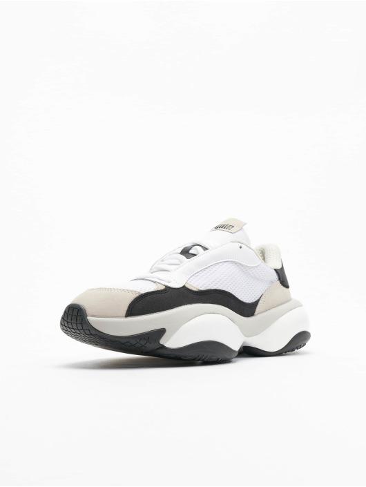 Puma Sneaker Alteration Kurve No Mesh grau