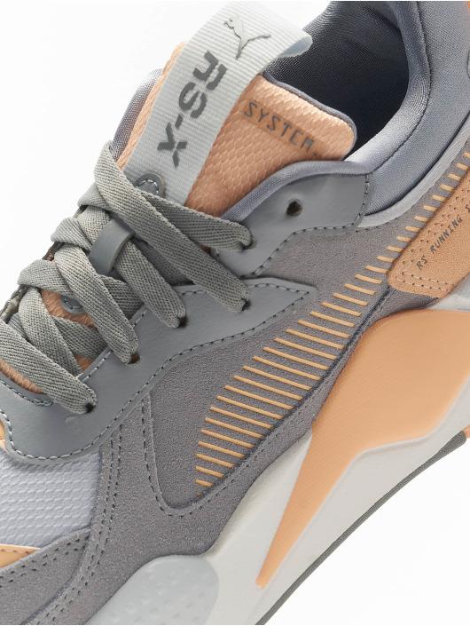 Puma Sneaker RS-X Reinvent grau