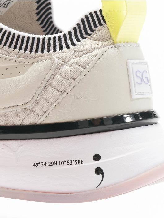 Puma Sneaker SG Runner Strength grau