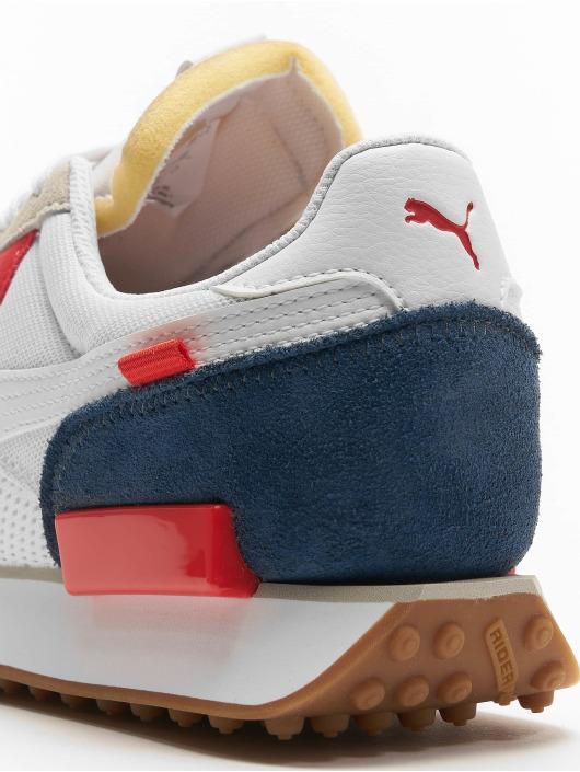 Puma Sneaker Future Rider Stream On grau