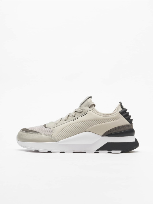 Puma Sneaker RS0 Core grau