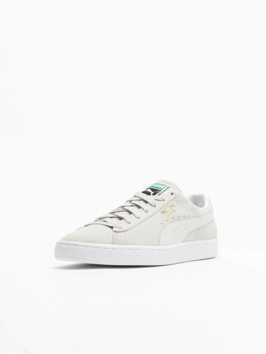 Puma Sneaker Suede Classic XXI grau