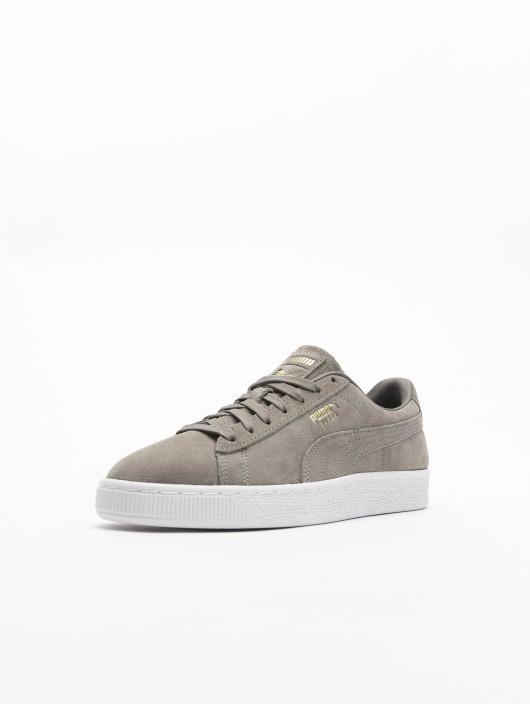 Puma Sneaker Suede X TMC grau