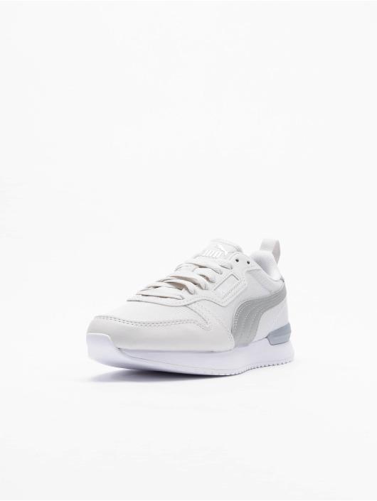 Puma Sneaker 78 Metallic grau