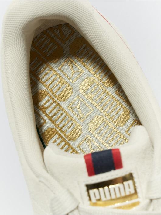 Puma Sneaker Suede Classic Sport Stripes grigio