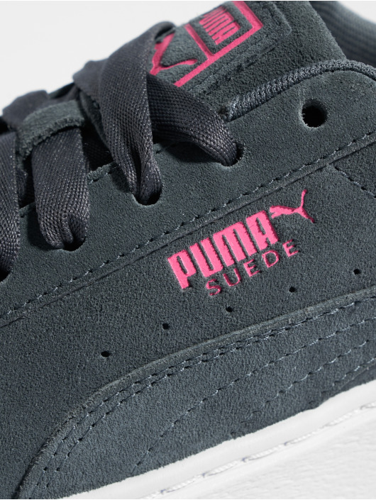Puma Suede Platform Street 2 Sneakers Iron GateIron