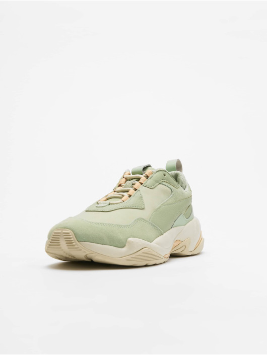 Puma sneaker Thunder Desert groen