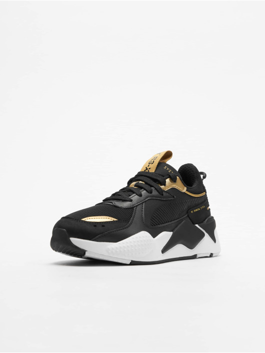Puma Sneaker Rs-X Trophy nero