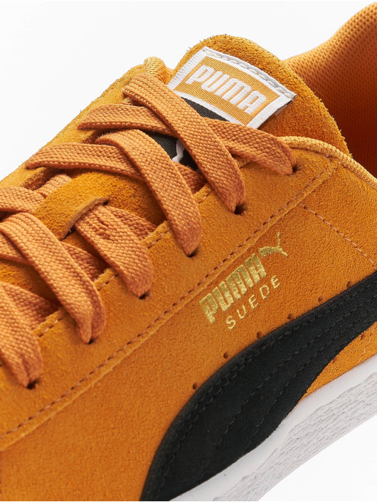 Puma Sneaker Suede Classic orange