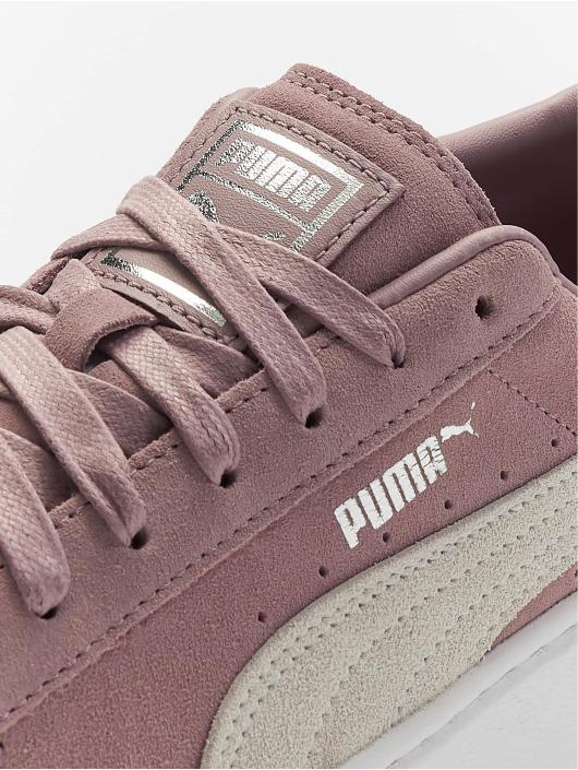 Puma sneaker Suede paars