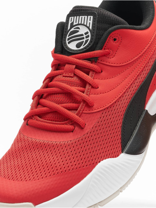 Puma sneaker Triple rood