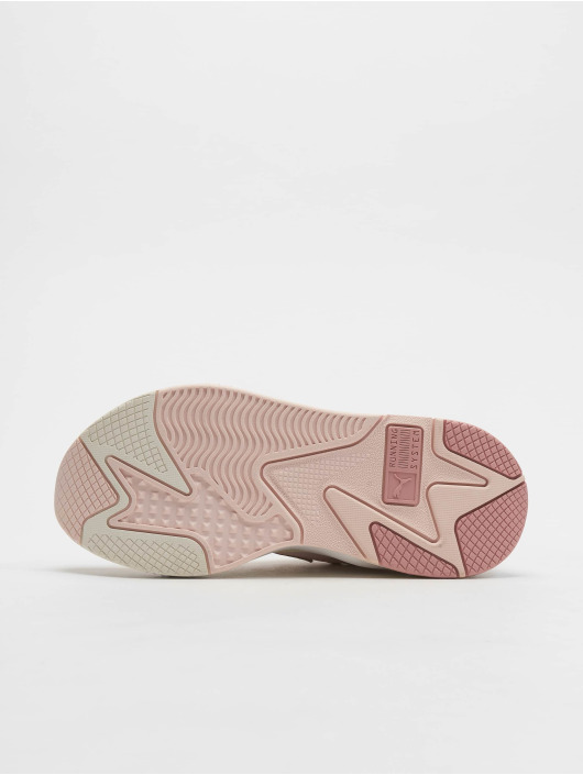 Puma Sneaker Rs-X Tracks rosa