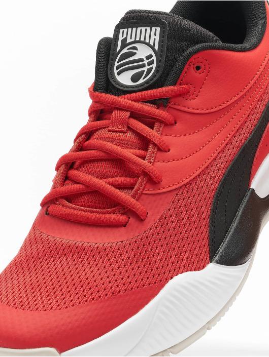 Puma Sneaker Triple rot