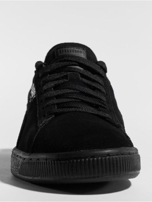 Puma Sneaker Suede schwarz