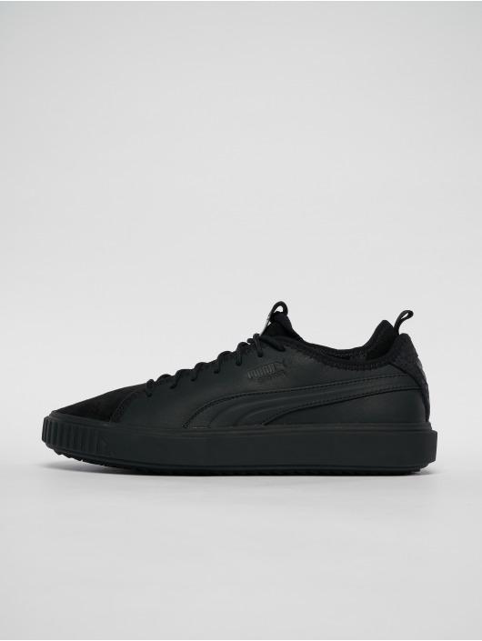 5c50830e498 Puma Herren Sneaker Breaker Mesh Pa in schwarz 542665