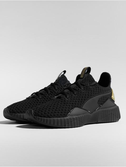 Puma Sneaker Defy Varsity schwarz