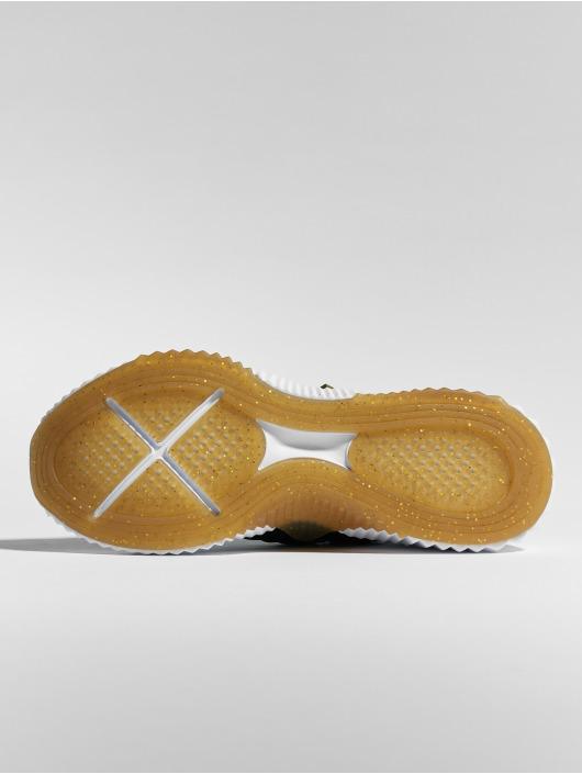 Puma Sneaker Defy Mid Varsity schwarz