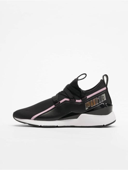 Puma Sneaker Muse 2 Tz schwarz