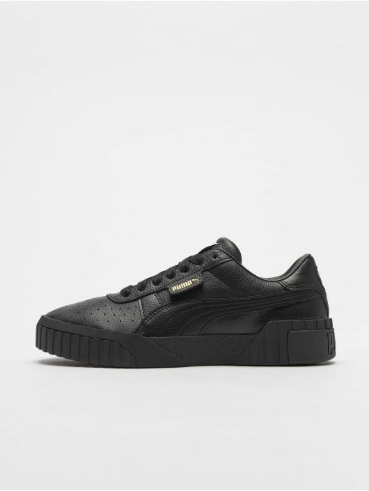 Online-Einzelhändler 0b823 dd900 Puma Cali Women's Sneakers Puma Black/Puma Black
