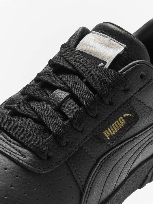 Puma Sneaker Cali Women's schwarz