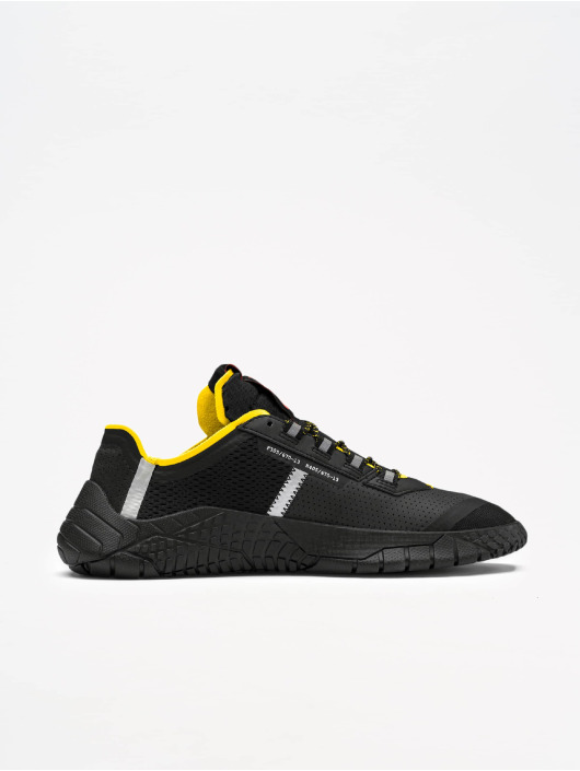 Puma Replicat X Pirelli Sneakers Puma BlackPuma BlackCyber Yellow