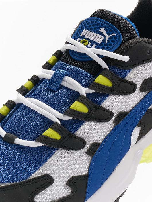 Puma Sneaker Cell Alien OG schwarz