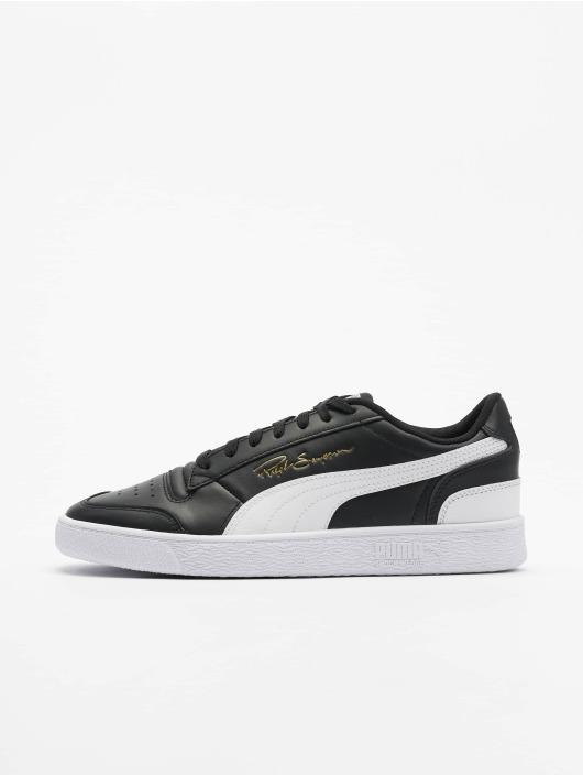 Puma Sneaker Ralph Sampson LO schwarz