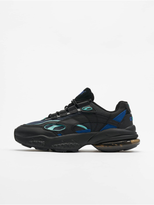 Puma Sneaker Cell Venomous Alert schwarz