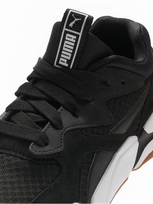 Puma Sneaker Nova 90's Bloc schwarz