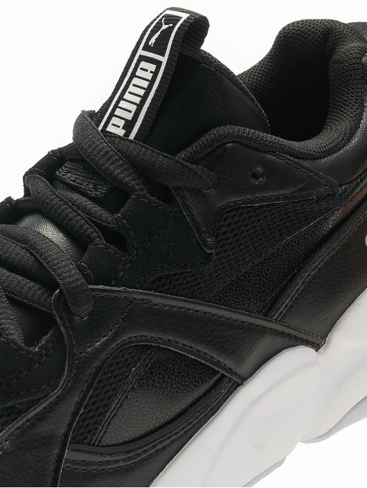 Puma Sneaker Nova 2 schwarz