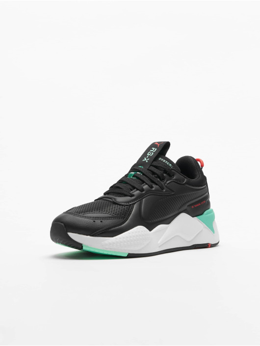 Puma Sneaker RS-X Master schwarz