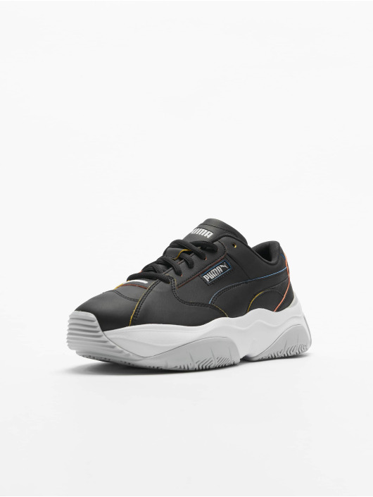 Puma Sneaker Storm.y Pop schwarz
