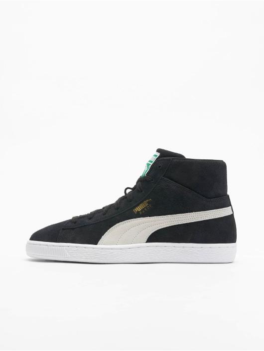 Puma Sneaker Suede Mid XXI schwarz